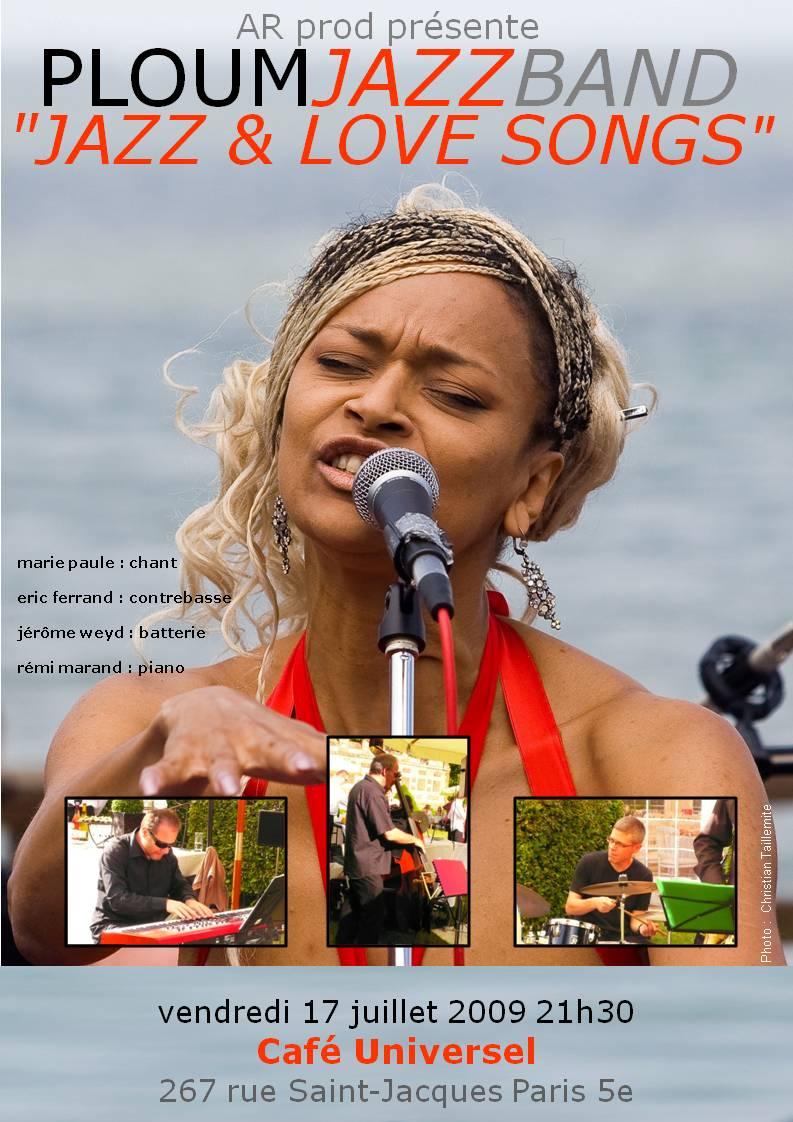 Ploum Jazz Band